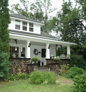 Enchanting Bed and Breakfast in Birchwood