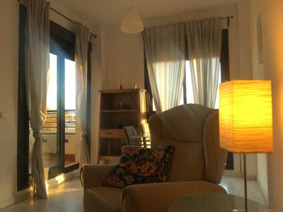 Photo for Mairena Apartment 2 bedrooms and 2 bathrooms