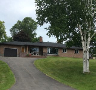 Photo for BUNGALOW ON THE BAY .... rent this spacious 1500 sq ft home.