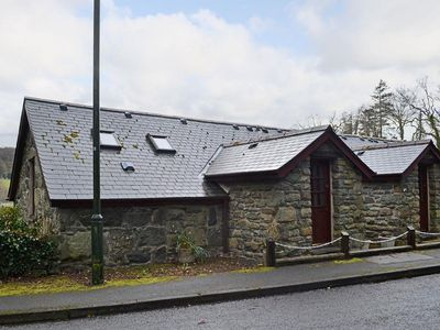 Photo for 1 bedroom property in Dolgellau and Coed y Brenin Forest Park.