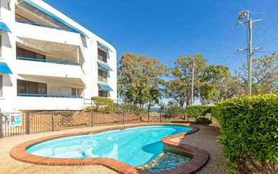 Photo for Views of Pumicestone passage waiting to be enjoyed, Welsby Pde, Bongaree