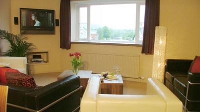 Photo for River Usk View - Three Bedroom House, Sleeps 6