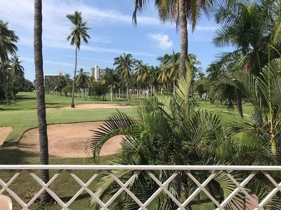 Photo for Private Casita on El Cid Golf Course Close to The Beach and Golden Zone