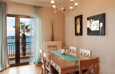 Photo for 3-Bedroom Nea Chora Apartment