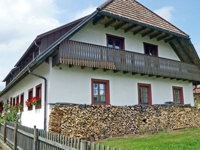 Photo for Luscious Apartment in Rickenbach with Free WiFi