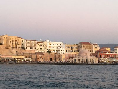 Photo for City and Beach Residence Chania
