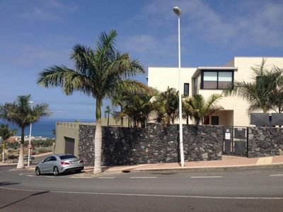 Photo for Luxury Detached Seafront Villa Julia *****