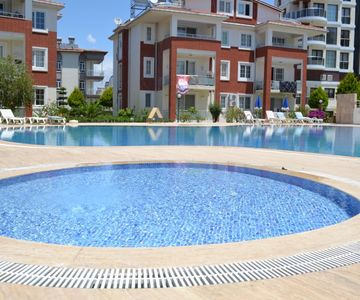Photo for 3BR Apartment Vacation Rental in ANTALYA