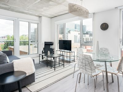 Photo for Chic 2BR in Festival Quarter by Sonder