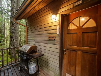 Photo for 55SL - Hot Tub - Wood Stove - Sleeps 10