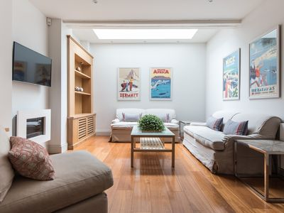 Photo for Gregory Place by onefinestay