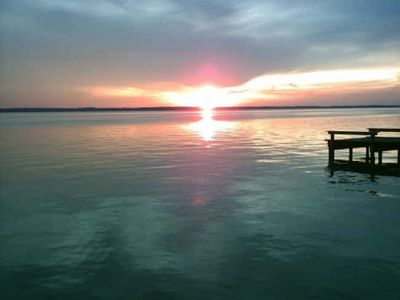 Photo for Discount 6 month&more Lake Livingston Lake House Rental, Lakefront Home, Fishing