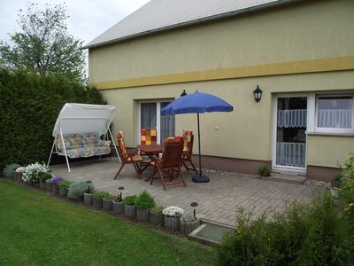 Photo for Apartment / app. for 4 guests with 85m² in Eixen OT Forkenbek (117305)