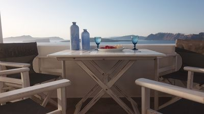 Photo for Special offer Stunning familyfriendly Hemera Holiday Home villa in Santorini
