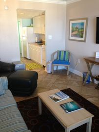 Family Friendly Oceanview Condo- 25% off During Construction