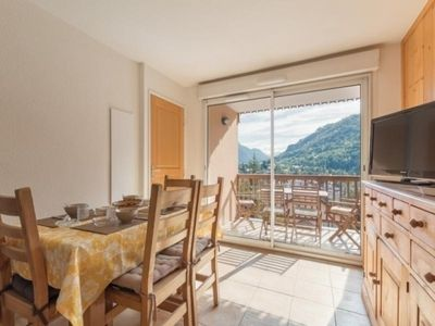 Photo for Apartment Briançon, 1 bedroom, 4 persons