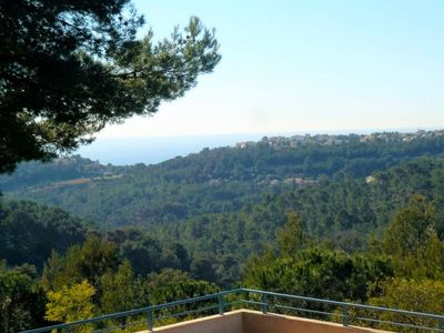 Photo for House in Bandol with Parking, Internet, Washing machine, Air conditioning (103383)
