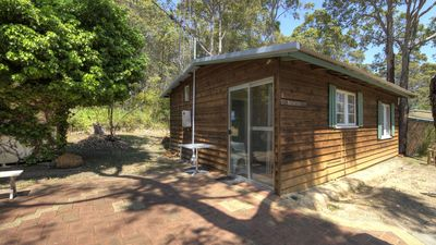 Photo for Gum Grove Chalets - Banksia