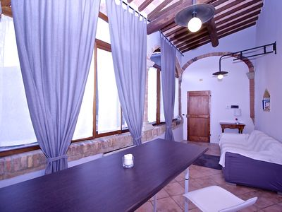 Photo for Sunny apartment in the historical center