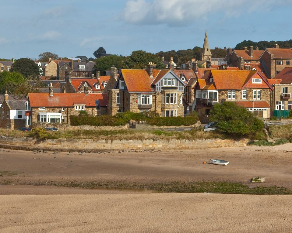 Property For Rent In Alnmouth