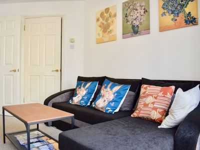 Photo for Luxury One Bedroom Apartment in Dublin City