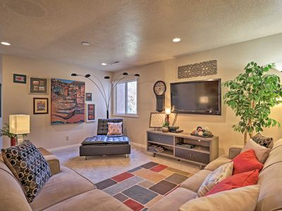 Photo for Lovely St. George Condo w/ Resort-Style Amenities!