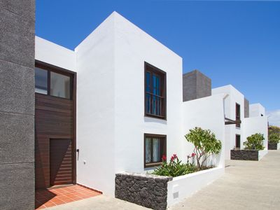 Photo for Villa Julianne 2: Heated Private Pool, Walk to Beach, A/C, WiFi, Car Not Required