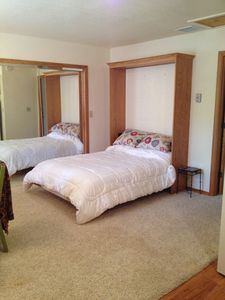Photo for Studio Apartment Close to Downtown/On FUTS