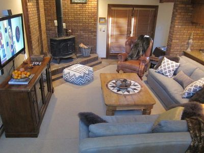 Photo for 5BR Townhome Vacation Rental in Frisco, Colorado