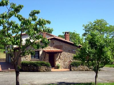 Photo for Self catering La Cerezal for 6 people