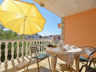 Photo for Apartments Miljenka (26301-A4) - Vodice