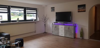 Photo for 2BR Apartment Vacation Rental in Wertheim, BW