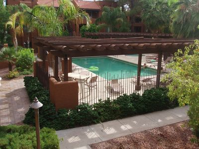 Photo for Upscale Condo-beautiful Location! Location! Location! Golfers Paradise