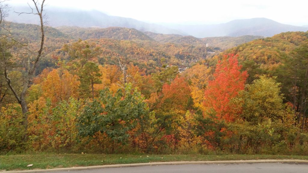 Condo per 4 persone nel gatlinburg 899438 for Cabina di brezza autunnale gatlinburg