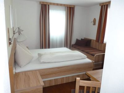 Photo for Double room 12 - Theresa, *** Hotel- pension
