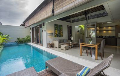 Photo for Romantic & Luxury Villa in Seminyak