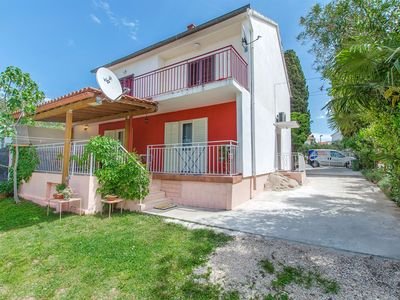 Photo for Apartment Ojdana (28411-A1) - Biograd