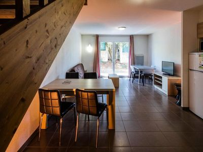 Photo for Terres de France - Domaine de Bacchus - Three-Room Villa 6 people
