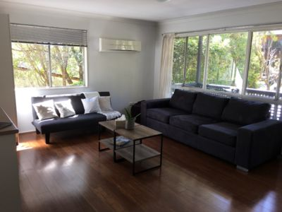 Photo for Cleo Fields- Pet friendly, Nelson Bay family home