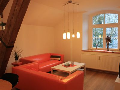 Photo for Cozy apartment in the historic center of Monschau