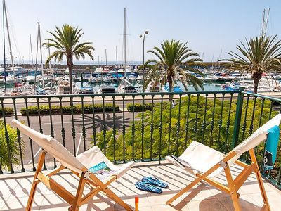 Photo for Vacation home Marina Port 1 in Maspalomas - 6 persons, 3 bedrooms