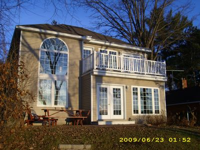 Photo for 3BR Villa Vacation Rental in Chippewa Falls, Wisconsin