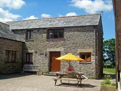Photo for 3 bedroom Cottage in Bude - 00580