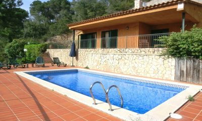 Photo for Villa - 3 Bedrooms with Pool - 104840