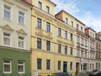 Photo for Apartment Böttgerstraße (MEI100) in Meissen - 4 persons, 1 bedrooms