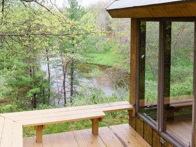 Photo for Cannon River Ranch Cabin 3: