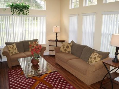Photo for Pet Friendly and Sleeps 10
