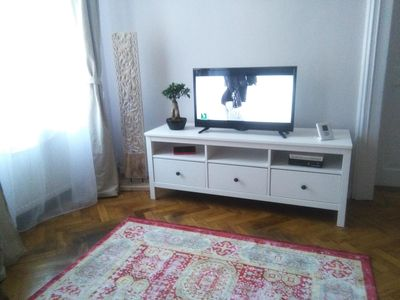 Charming apartment in the heart of old Brasov
