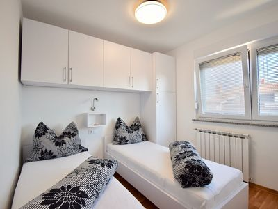 Photo for *** Two bedrooms apartment near the sea