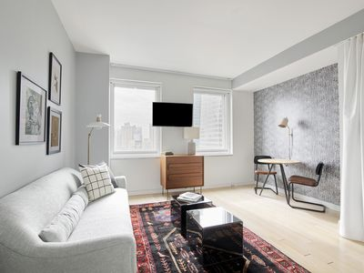 Photo for Superior 1BR in Midtown East by Sonder